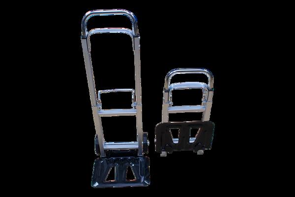 Image Hand Trolley (100 lbs) - Chrome #G11663