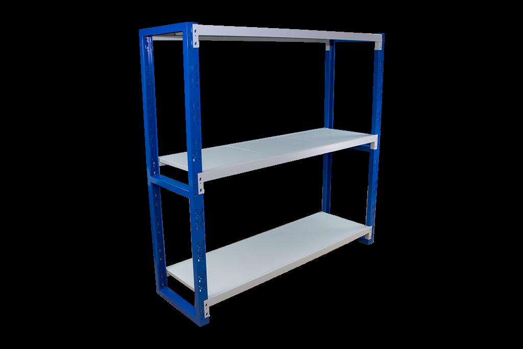 Picture of AZ-ZW8024 Image Industrial 80x24 Shelf
