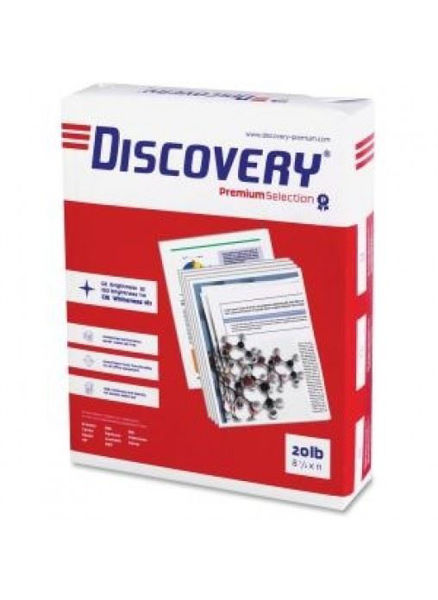 Discovery Photocopy Paper L/S