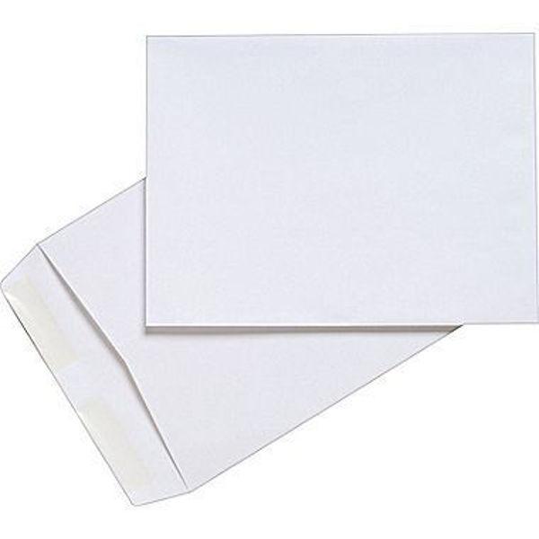 Marander 9x12 White Envelope 110g