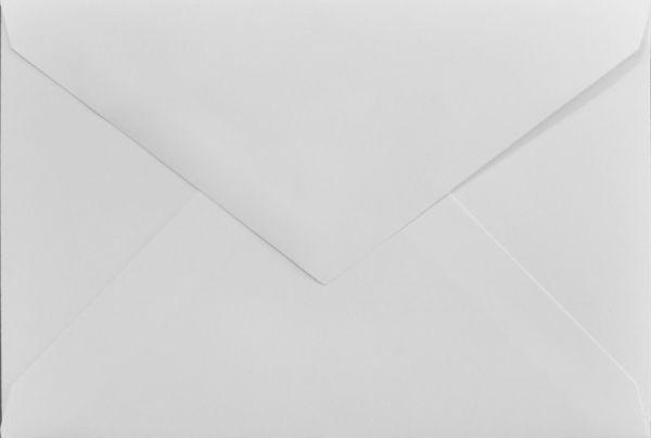 Marander 4-1/16 x 6 White Envelope