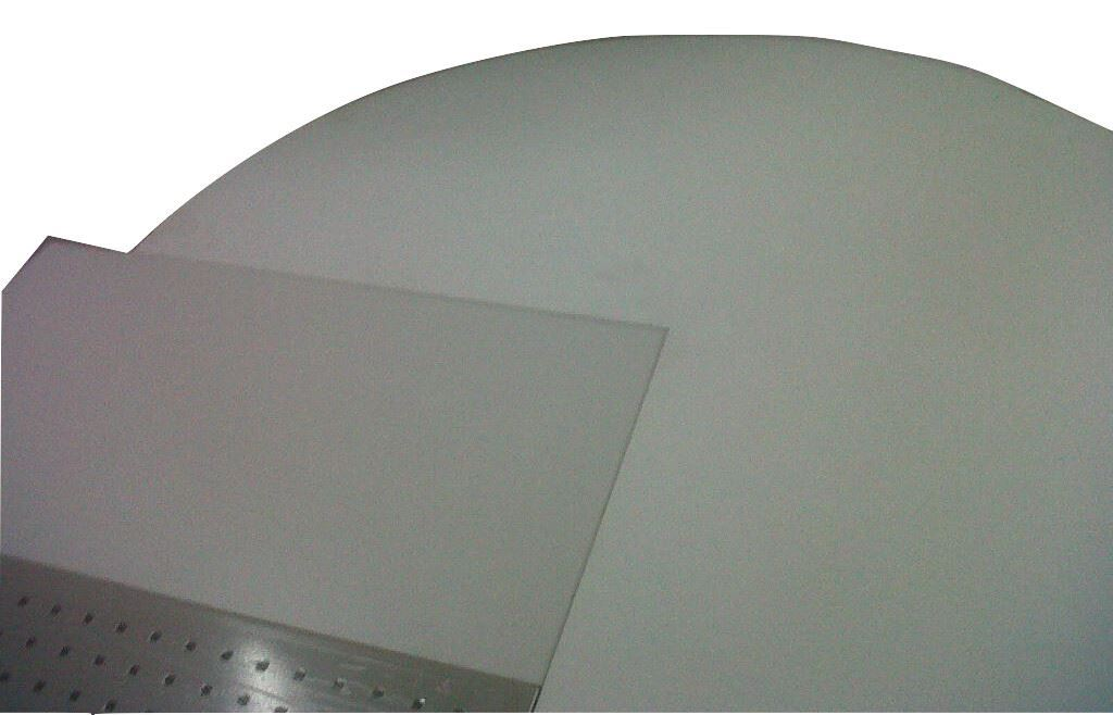 Supertech Peninsula Table