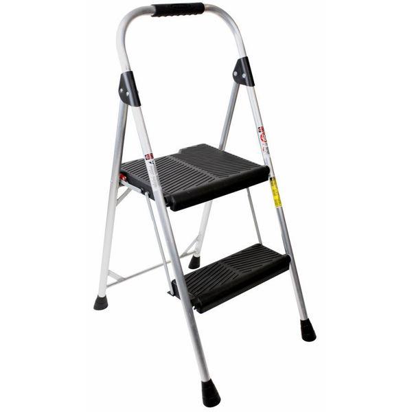 Werner 2-Step Ladder #S322-5