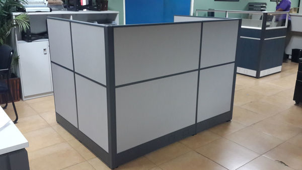 Image 1000 x 1200 Panel - Grey