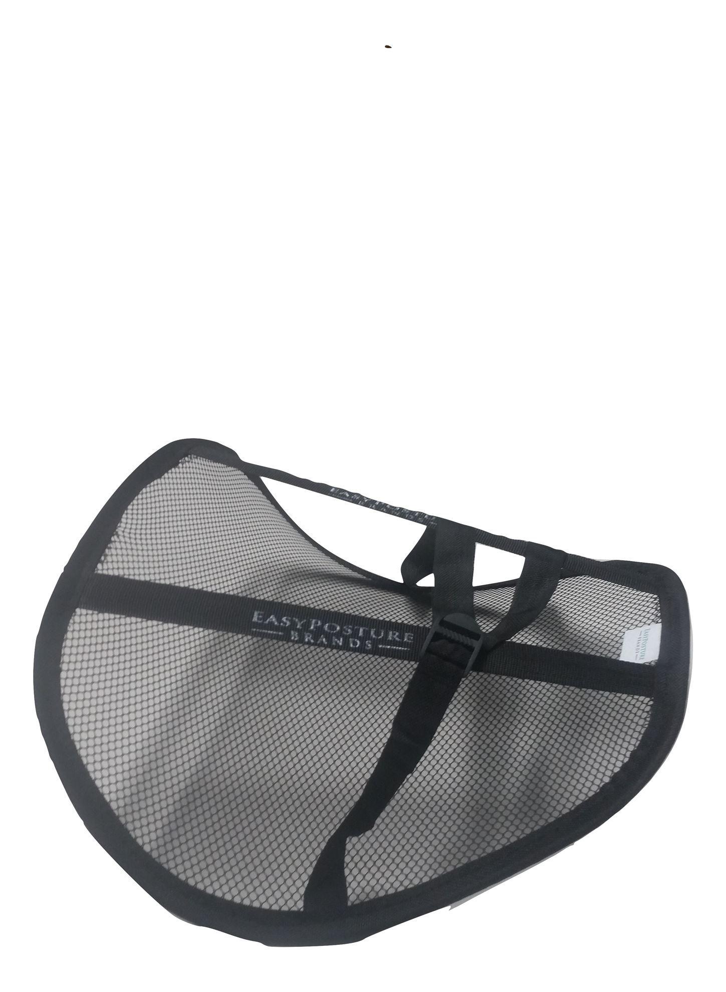 EasyPosture Lumbar Mesh Back Support