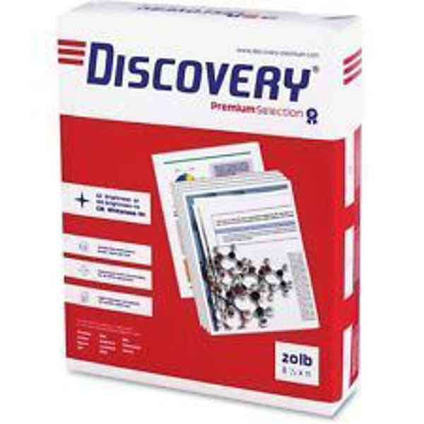 Discovery Photocopy Paper 11x17