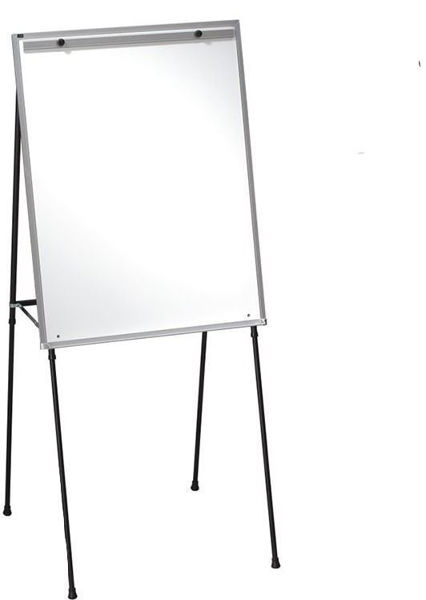 Quartet Easel w/29x37 Whiteboard #81E