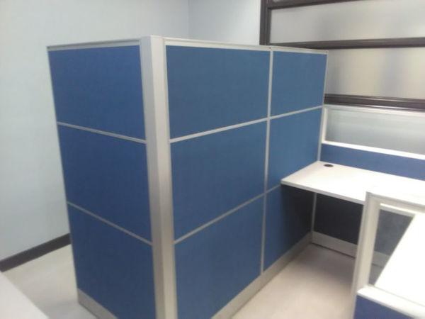 Image 800 x 1600 Panel w/o Glass - Blue