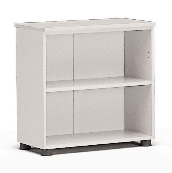 Supertech 2-Shelf (900) Open Cabinet