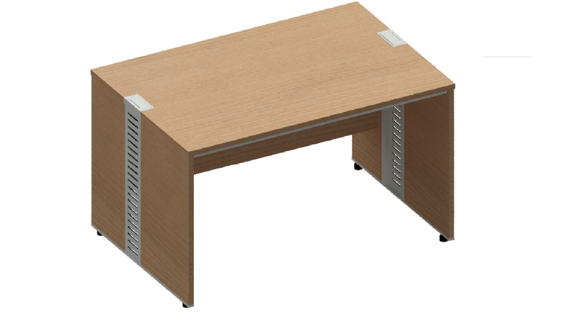 Supertech Standard Desk 1600x800x745