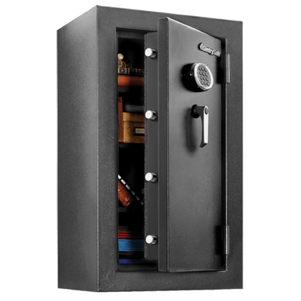 Sentry 37.7x21.7 Fire/Waterproof Digital Safe #EF4738E