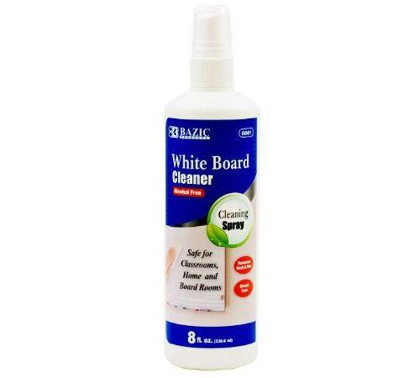 Bazic Whiteboard Cleaner #6001