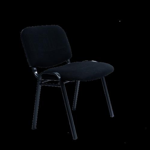 Image BIFA Side Chair w/o Arms - Black