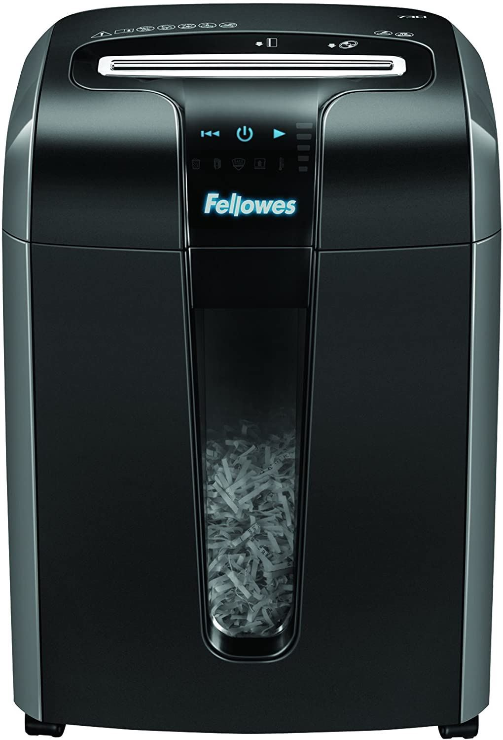 Fellowes 73Ci 12shts. Shredder Cross Cut #4601001