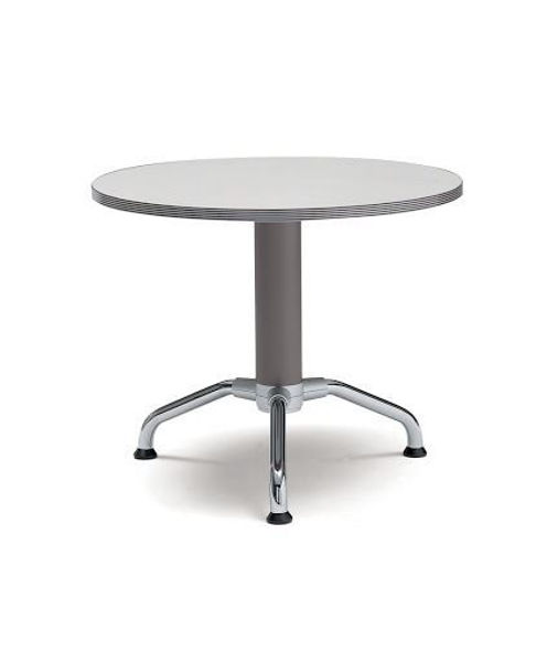 900 Dia. Round Conference Table WW