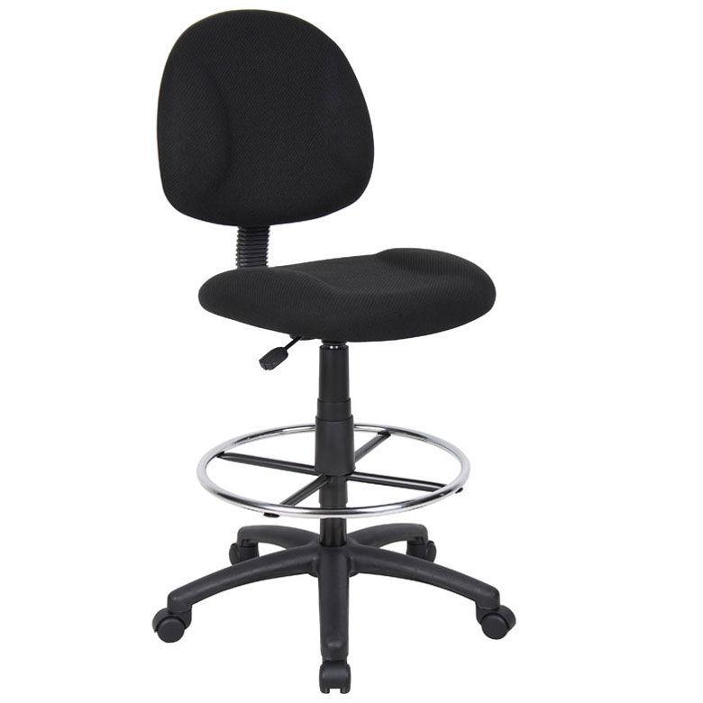 Boss Cashier Chair w/o Arms
