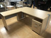 Picture of DD-S016H LT Supertech Standard Desk 1600x800x745