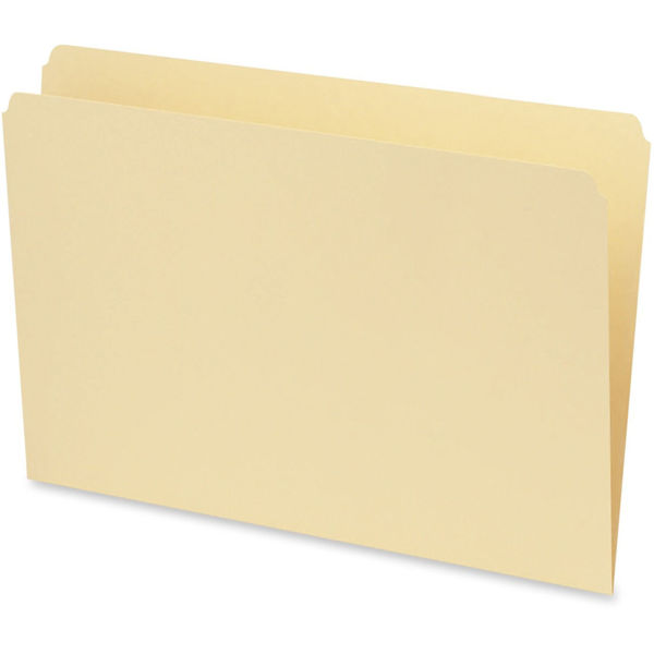 Picture of 37-002 Dynamic F/S File Folder - Manila