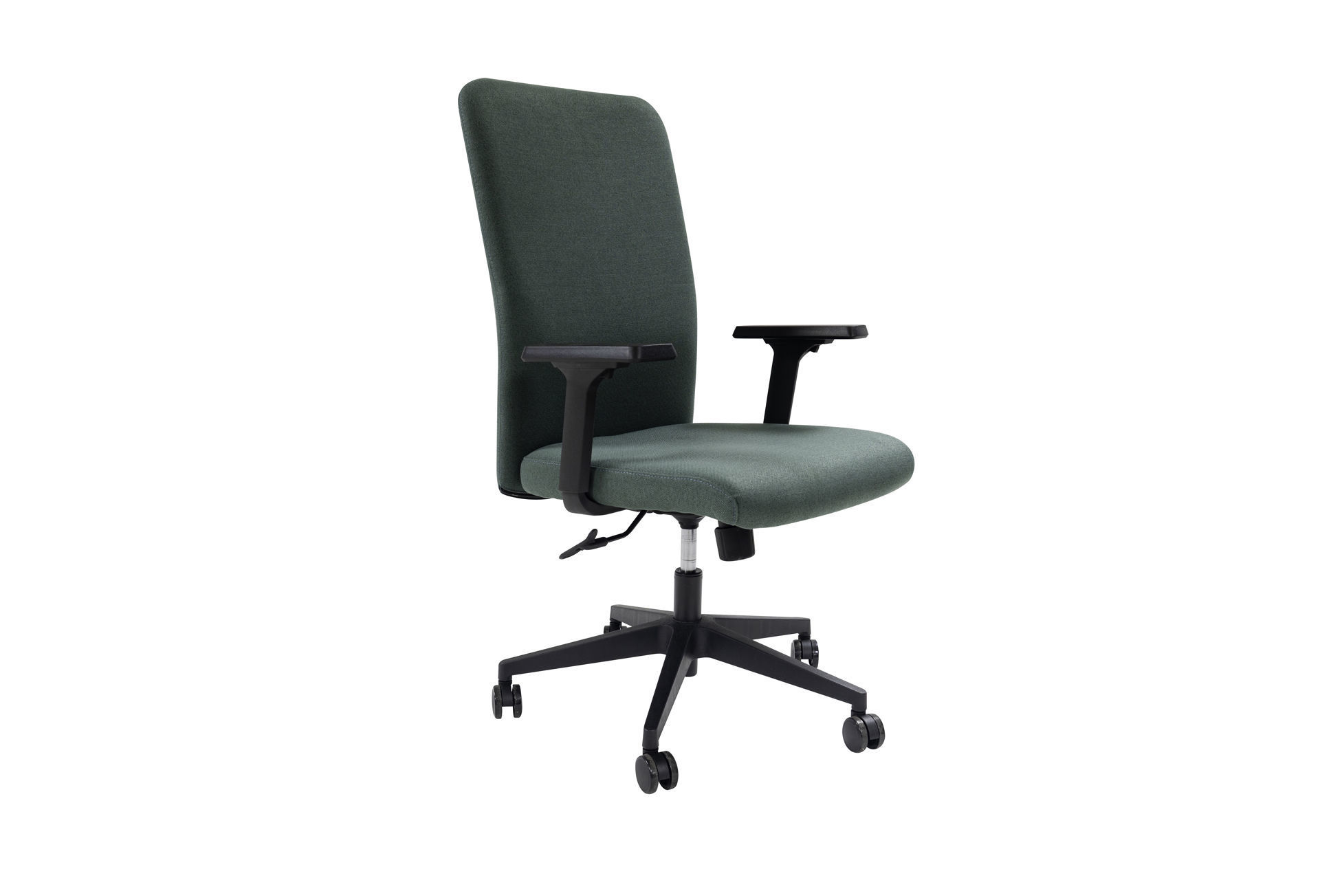 Picture of AA-400GN Image HB Exec. Fabric Chair - Green