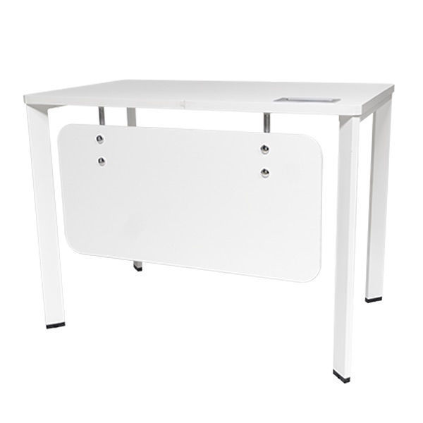 Picture of ST-BGP01D Torch 1000 x 600 Desk - White