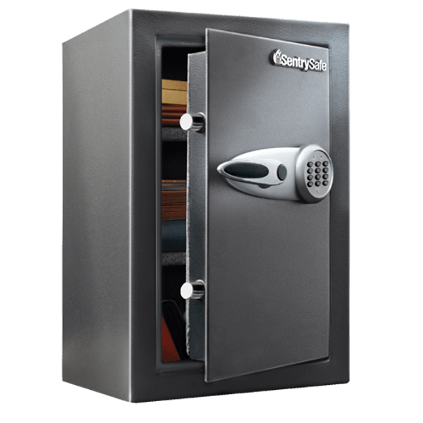 Picture of 09-031 Sentry 24 x 15.4 x 16.1 Digital Safe #T6-3L1