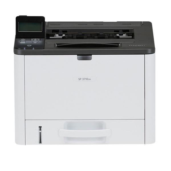 Picture of 21-079 Ricoh Monochrome Printer #SP 3710DN
