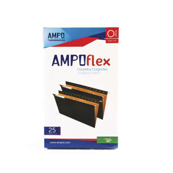 Picture of 39-004 Ampo F/S Hanging Pockets (25)
