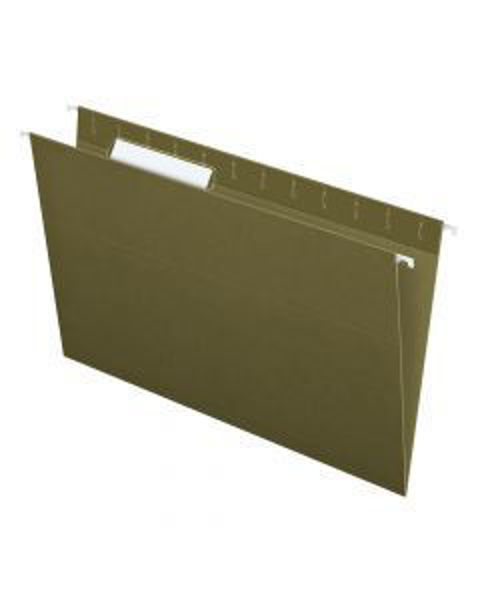 Picture of 39-006 Pendaflex F/S Hanging Pockets (25) #81622